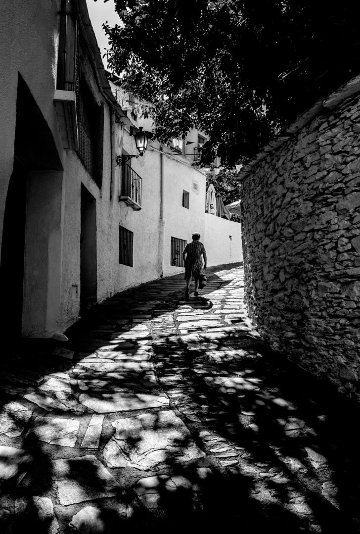 Capileira, Spain