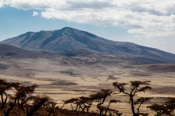 Rift Valley, Tanzania