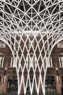 King's Cross, London